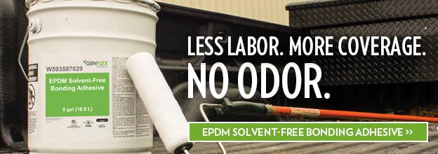 EPDM Solvent-Free Bonding Adhesive